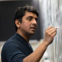 Prof. Vinod Vaikuntanathan