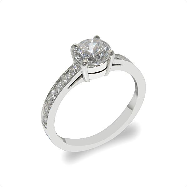 Zaručnički prsteni