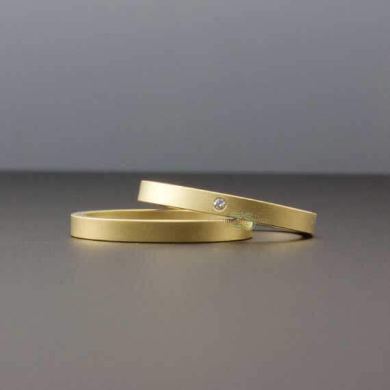 13 Model Cincin Kawin  Tunangan Emas Berat 23 Gram