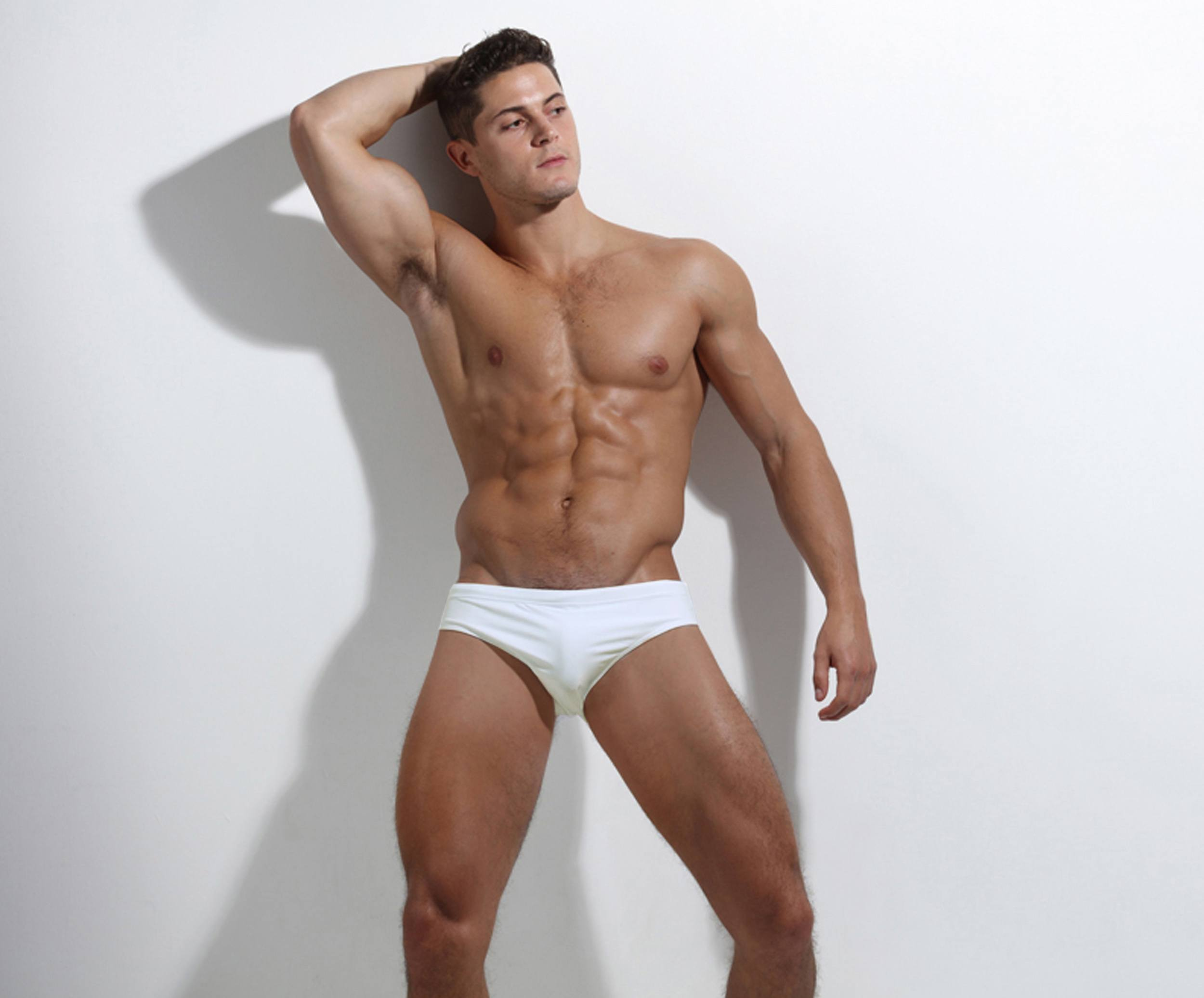 zlc-classic-swimwaer-white