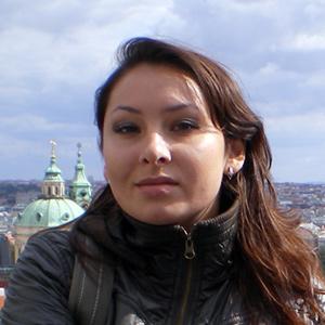 Катерина Архангельская