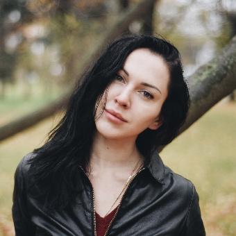 Екатерина Лазыкина