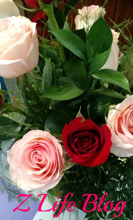 Roses - Love
