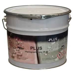 FOTO - PLUS impregnační olej IR-01