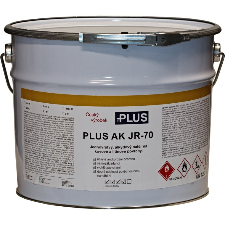 PLUS AK-JR 70