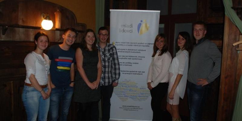 Během půl roku byla založena již 3. místní organizace ve Zlínském kraji