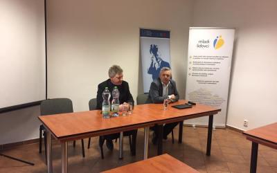 Seminář Komunální politika nás připravil na příští komunální volby