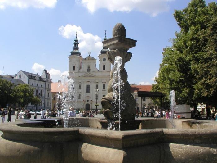 Teambuildingová akce Mladých lidovců Uherské Hradiště