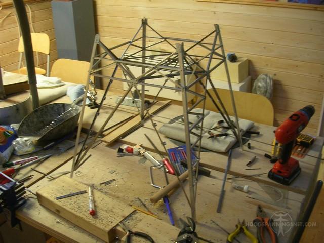 Een mast op je kamer twintig jaar zwolle meeden eemshaven - Model kamer jongen jaar ...
