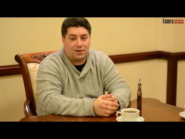 Итоги 2014 года. Интервью с Мальцевым О.В.