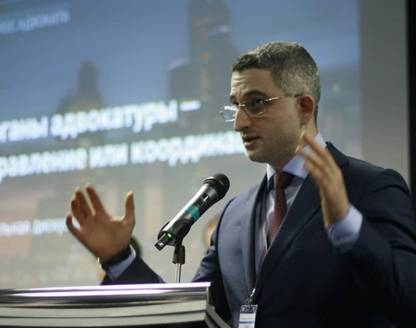 Обращение юриста Юрия Абрамова к журналистке «7 канала»