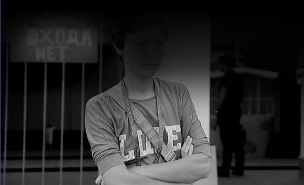 Одесская журналистка Ковалева продолжает служить Московскому патриархату