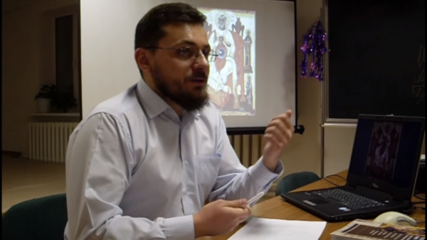 Товбин К.М. о Дворкине, других сектоборцах и о ФЭКРИС