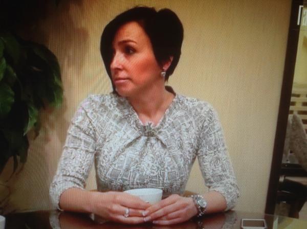 Эпизод #4: Инсайдер из Одессы. Вероника Задорожная