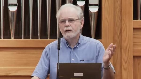 James T. Richardson: «Dvorkin is a big mistake of Russian Orthodox Church»