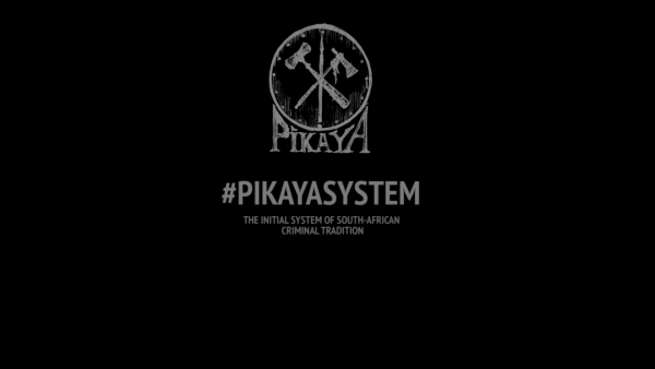 Seminar #1 for instructors of «Pikaya» system. Short review