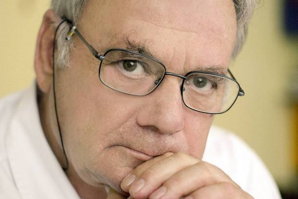 Krzysztof Bielecki