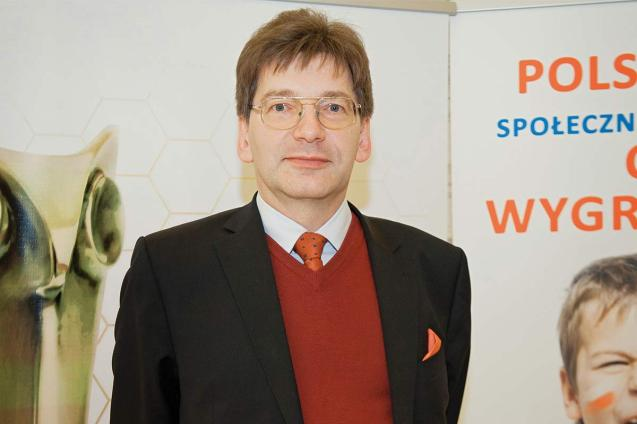 Prof. Edward Franek (2012)