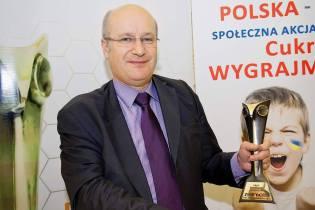 Prof. Władysław Grzeszczak (2012)