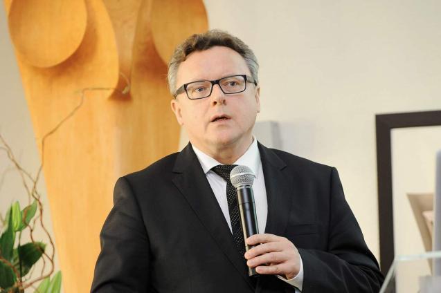 Dr Wojciech Gryta (2015)