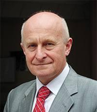 Prof. Piotr Hoffman