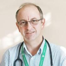 Dr hab. n. med. Jerzy Wiktor Konstantynowicz