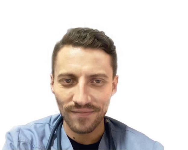dr n. med. Sebastian Kwiatek