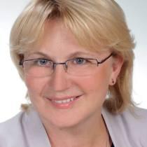 prof. Małgorzata Myśliwiec