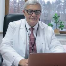 prof. Michał Tendera
