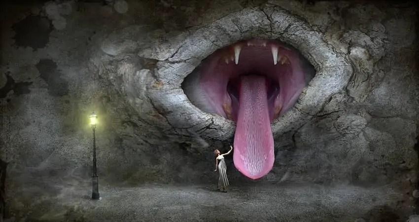 sanje o zobeh