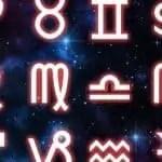 Horoskop datumi | V katero znamenje sodim?