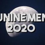 Lunine mene in polna luna 2020 – januar