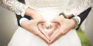 Poroka – pravljični dan za zaljubljenca!