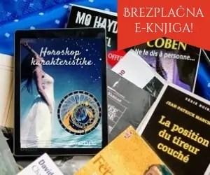 Brezplacna e-knjiga Horoskop karakteristike