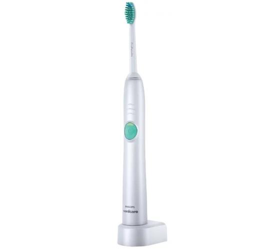 Электрическая зубная щетка Philips Sonicare EasyClean HX6511 02 ( Скидка 50% )