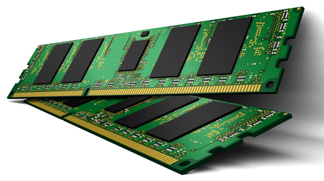 DDR4 - Coming Soon - Zły Informatyk