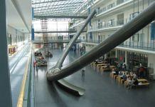 האוניברסיטאות הגרמניות