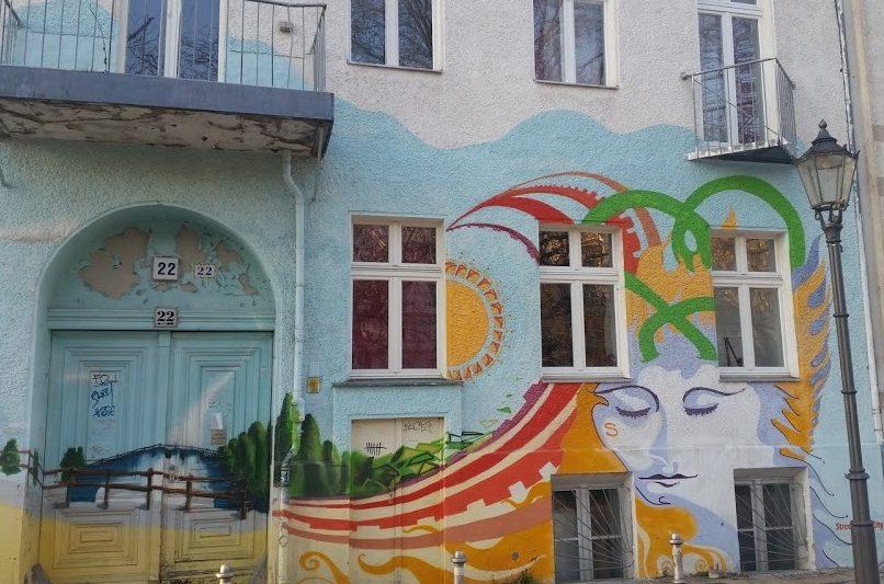 טיול בברלין