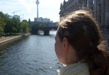 מזג האויר בברלין