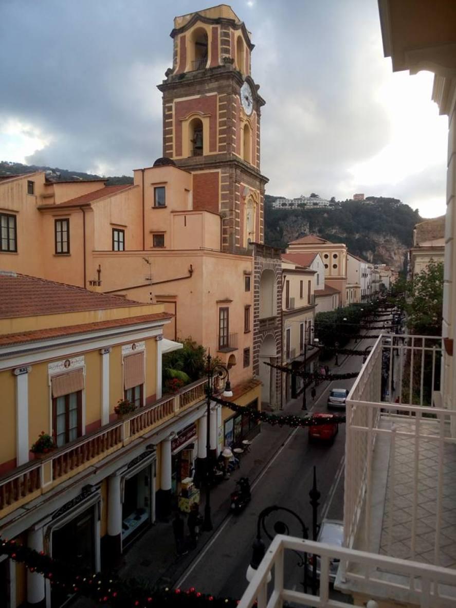 סורנטו דרום איטליה
