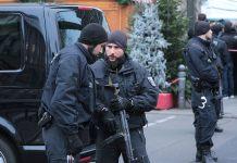 משטרת ברלין