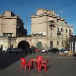 מקומות מעניינים ברומא