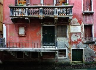 מה לעשות בונציה