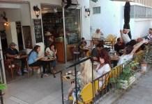 בית קפה לוסיה