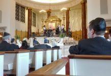 בית כנסת רפורמי באטלנטה