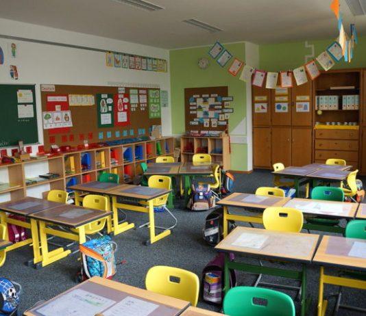 בית ספר יסודי בגרמניה