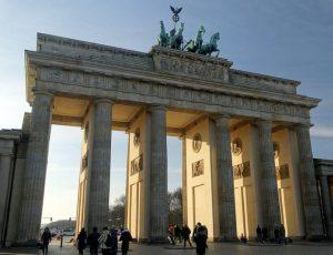 הישראלים בברלין