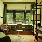 Hotel V Fizeaustraat מלון מומלץ באמסטרדם