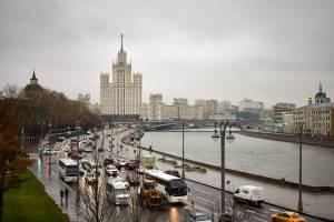 משכורת ממוצעת במוסקבה