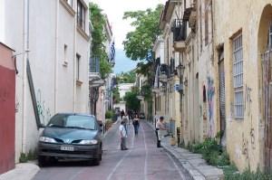 יוקר המחייה באתונה